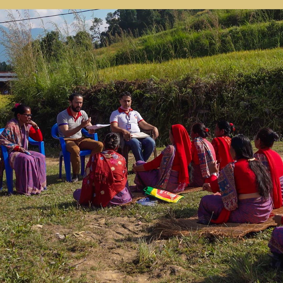 Miktinath Bikas Bank Ltd. (Nepal)