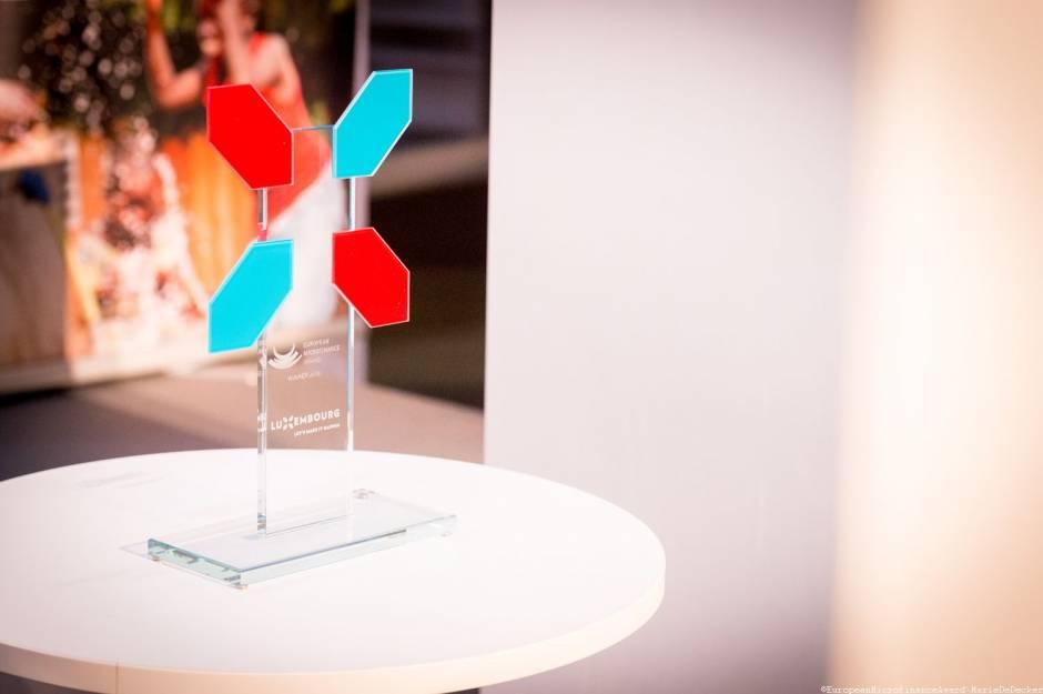 The 9th European Microfinance Award 2018